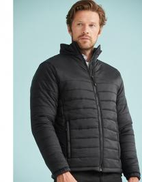Unisex Padded Jacket